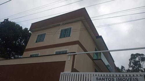 Apartamento 2 Quartos No Raphaville - 388