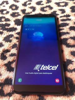 Celular Samsung J6 Plus A Ms Sin Intereses