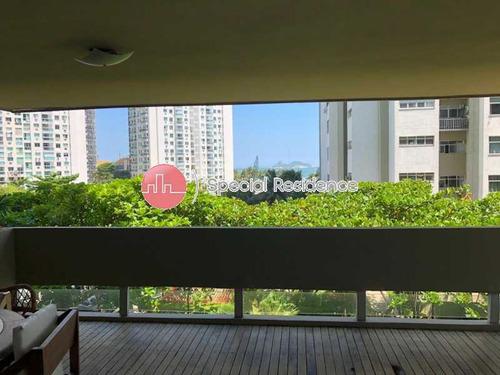 Imagem 1 de 15 de Apartamento-à Venda-barra Da Tijuca-rio De Janeiro - 400418