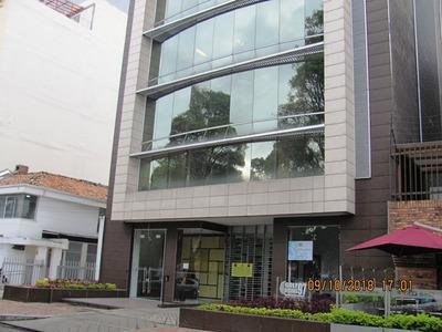 Oficinas En Arriendo Chicó Norte 10-1603