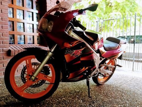 Suzuki  Rg Gama Ii