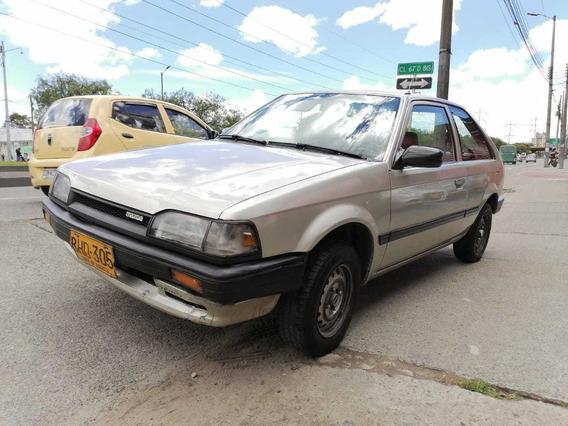 Mazda 323 He 5
