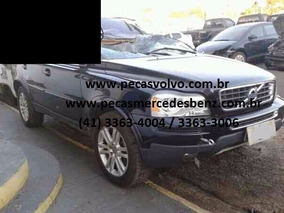 Volvo Xc90 3.2 Sucata/lanterna/peças / Motor / Cambio
