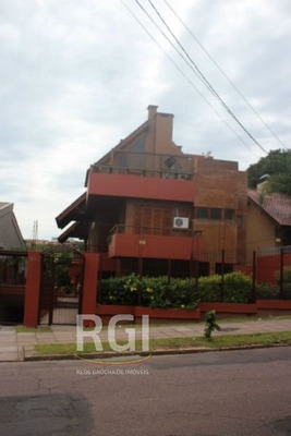 Casa Condomínio Em Menino Deus Com 4 Dormitórios - Ot5363