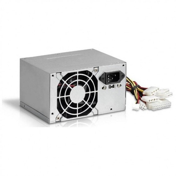 Fuente De Poder Kmex 450 Watts Reacondicionada Atx /v