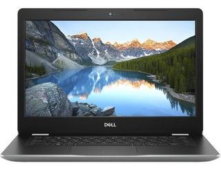 Laptop Dell Inspiron 3481 Core I3