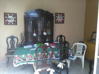 Casa En Venta En Centro Guadalajara