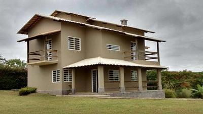 Casa Para Venda, 4 Dormitórios, Arcozelo - Paty Do Alferes - 2123