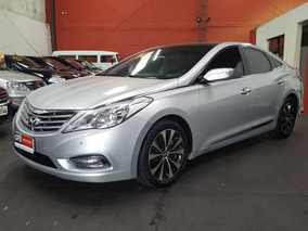 Hyundai Azera 3.0 V6 Aut. 4p Blindado 2013/2014