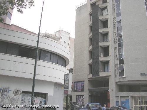 Oficinas En Alquiler Las Delicias 20-20477 Rah Samanes