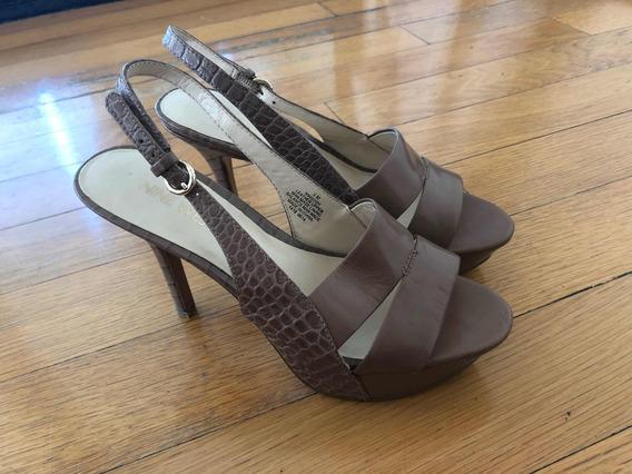 Zapatos De Nine West Impecables. Talle 5 De Usa