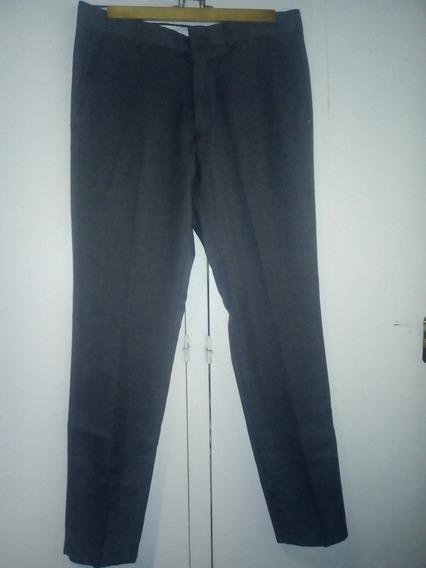 Pantalón De Vestir Colegial