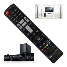 Control 7506 Home Theater Lg Hx995 Hx995t Hx995tz Hx995tzw U