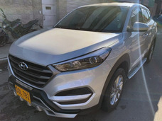 Hyundai Tucson All New Mt 2000 4x2