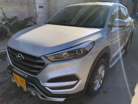 Hyundai Tucson All New Mt 2000 4x2