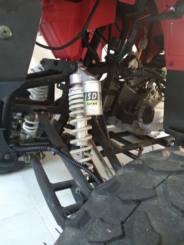 Imagem 1 de 10 de Quadriciclo 150cc