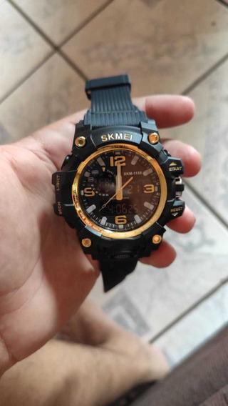 Relógio S Shock Skmei 1155