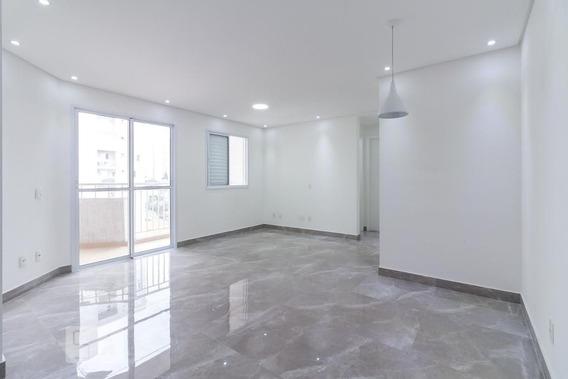 Apartamento No 13º Andar Com 2 Dormitórios E 1 Garagem - Id: 892966974 - 266974