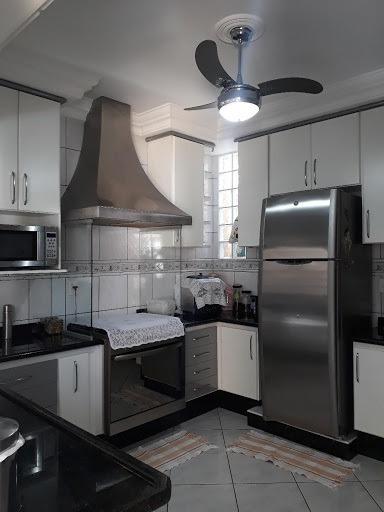 Casa Em Água Branca Ii, Araçatuba/sp De 198m² 4 Quartos À Venda Por R$ 350.000,00 - Ca270868