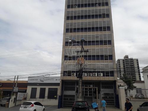 Imagem 1 de 12 de Sala Para Aluguel Em Bosque - Sa014570