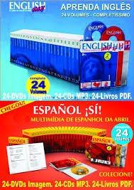 Cursos De: Inglês, Espanhol, Francês E Alemão