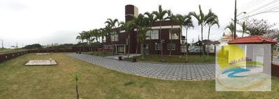 Apartamento Residencial Para Venda E Locação, Jardim Perola Do Atlântico, Itapoá. - Ap0057