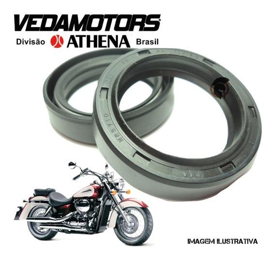 Retentor Bengala Vedamotors Shadow Spirit 750 5054
