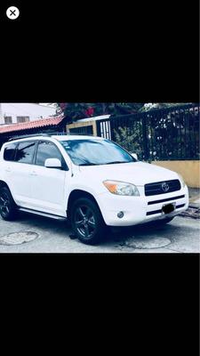 Toyota Rav4 Rav4 Americana 7