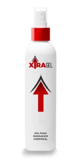 1 Xtragel - Original Pronta Entrega - Frasco De 100ml