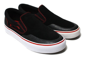 Tênis Dc Shoes Trase Slip-on S Rt Collab Baker