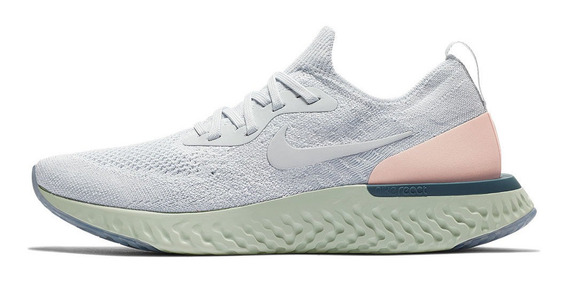 Zapatillas Nike Epic React Flyknit Tienda Oficial Mark