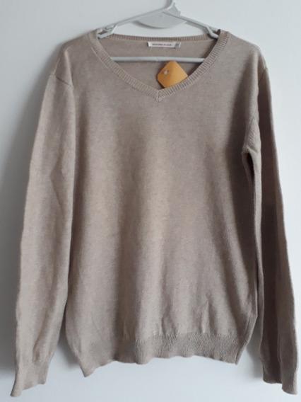 Sweater Monoprix Kids Nene Talle 10 Años Outlet