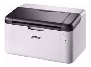 Impresora Laser Monofuncion Brother Hl-1200 Hl1200 Usb Cuota