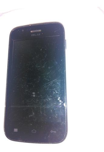 Celular Marca Blu Advance 4.0 A270a