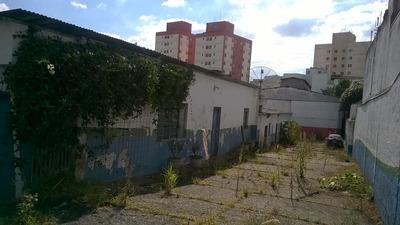 Venda Terreno Sao Caetano Do Sul Barcelona Ref: 5682 - 1033-5682