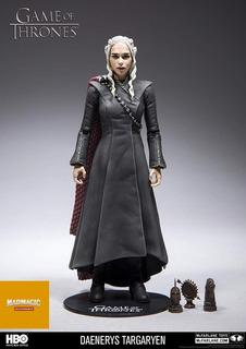 Daenerys Targaryen Mcfarlane Toys Game Of Thrones