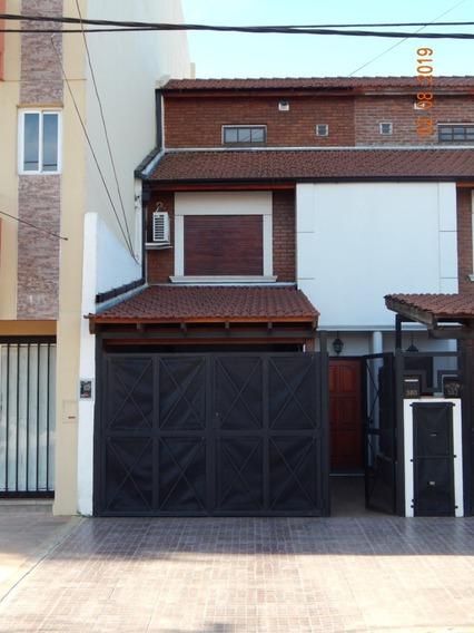 Villa Luzuriaga Triplex De Categoria Dueño Vende