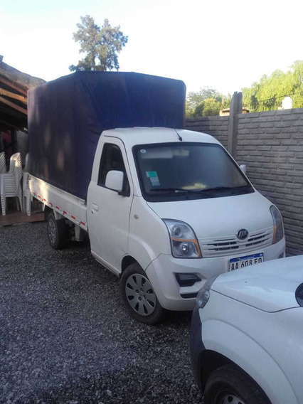 Lifan Foison Truck 1.3 92cv 2016
