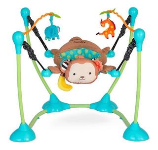 Jumper Saltarin Bebe Didactico Carestino Mono