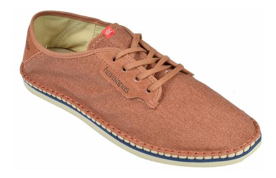 Zapatillas Havaianas Sneaker Iii Hombre Originales (2692)
