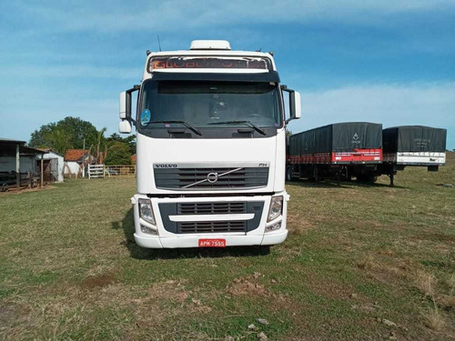 Volvo Fh 12 440 6x2