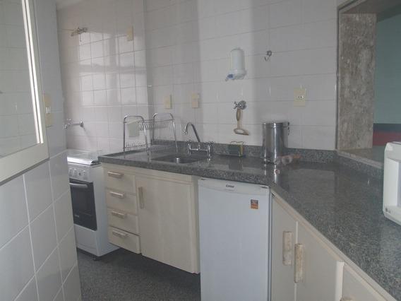 Apartamento Para Aluguel, 1 Dormitórios, Parque Da Mooca - São Paulo - 192