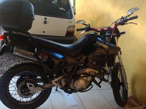 Yamaha Xt 600 Ano 2003 Xt 600 E