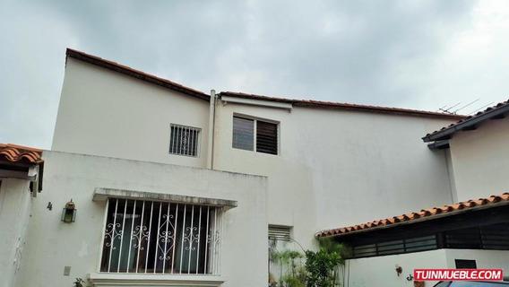 Casas En Venta En Colinas De Bello Monte Mc 18-6763