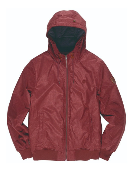 Campera Element Dulcey Hombre 21108901