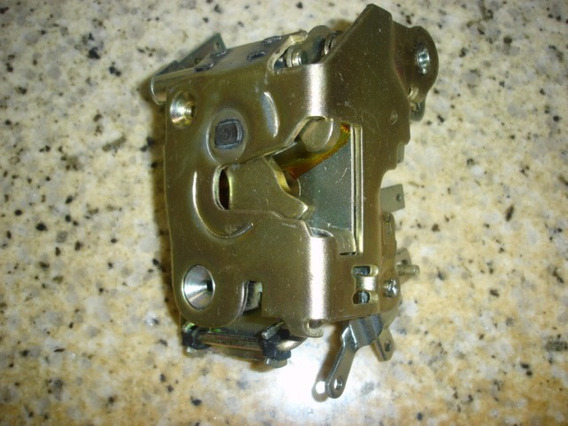 Fechadura Da Porta Dianteira Ld Chevette 87/94 Gm 90650512