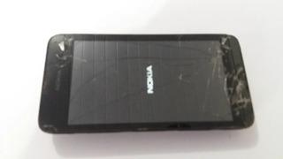 Celular Nokia Lumia 530 Rm-1020 Para Retirar Peças
