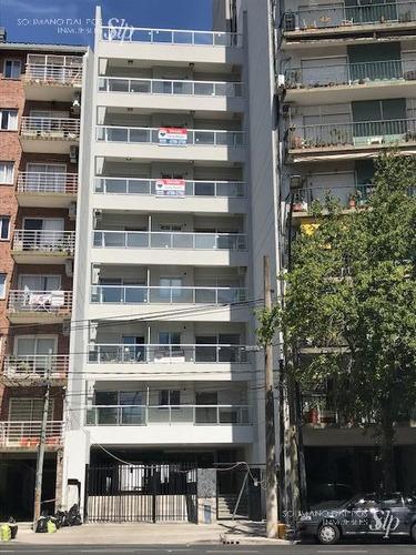 Imagen 1 de 18 de Departamento - Olivos-vias/rio