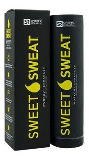 Sweet Sweat Bastão Termogênico Em Gel 182g Importado