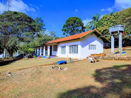 Chácara À Venda  Em Mairiporã/sp - 0207 - 34968594